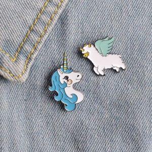 Unicorn Pins ❗️RESTOCKED❗️